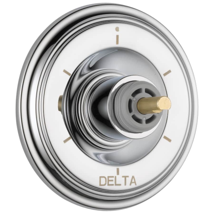 Delta 3-in L 1/2-in Male Brass Wall Faucet Valve