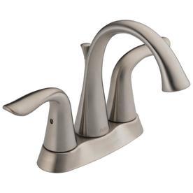 Shop Bathroom Faucets At