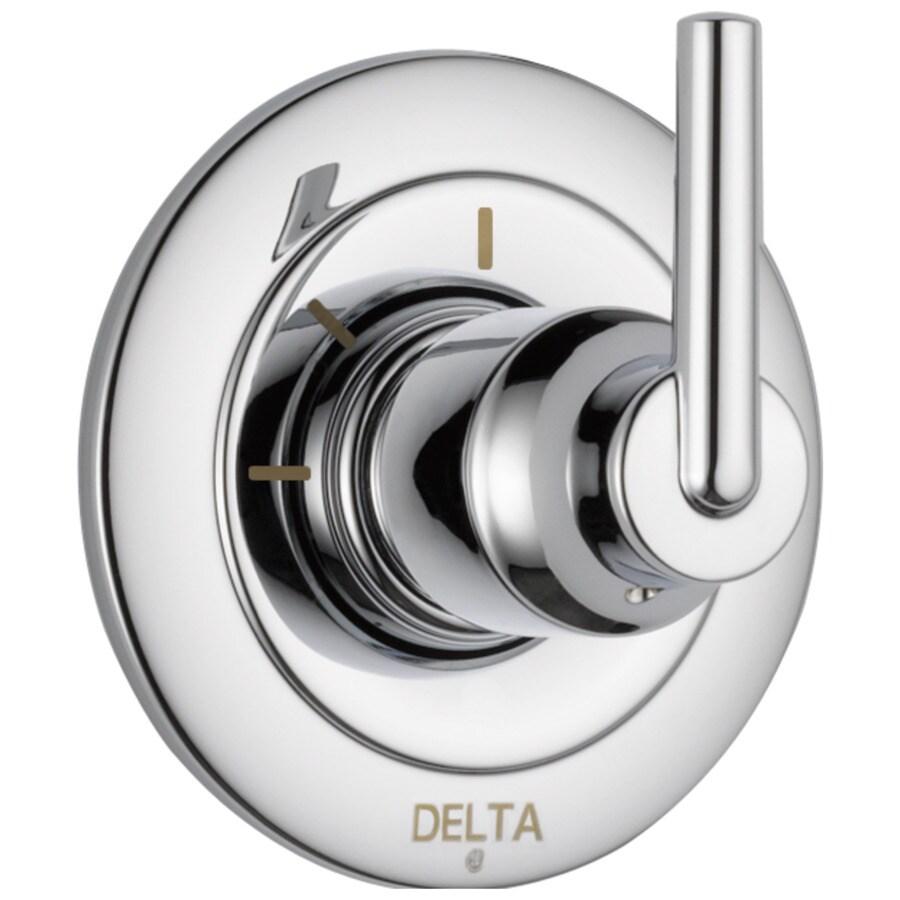 Delta Trinsic Chrome Diverter