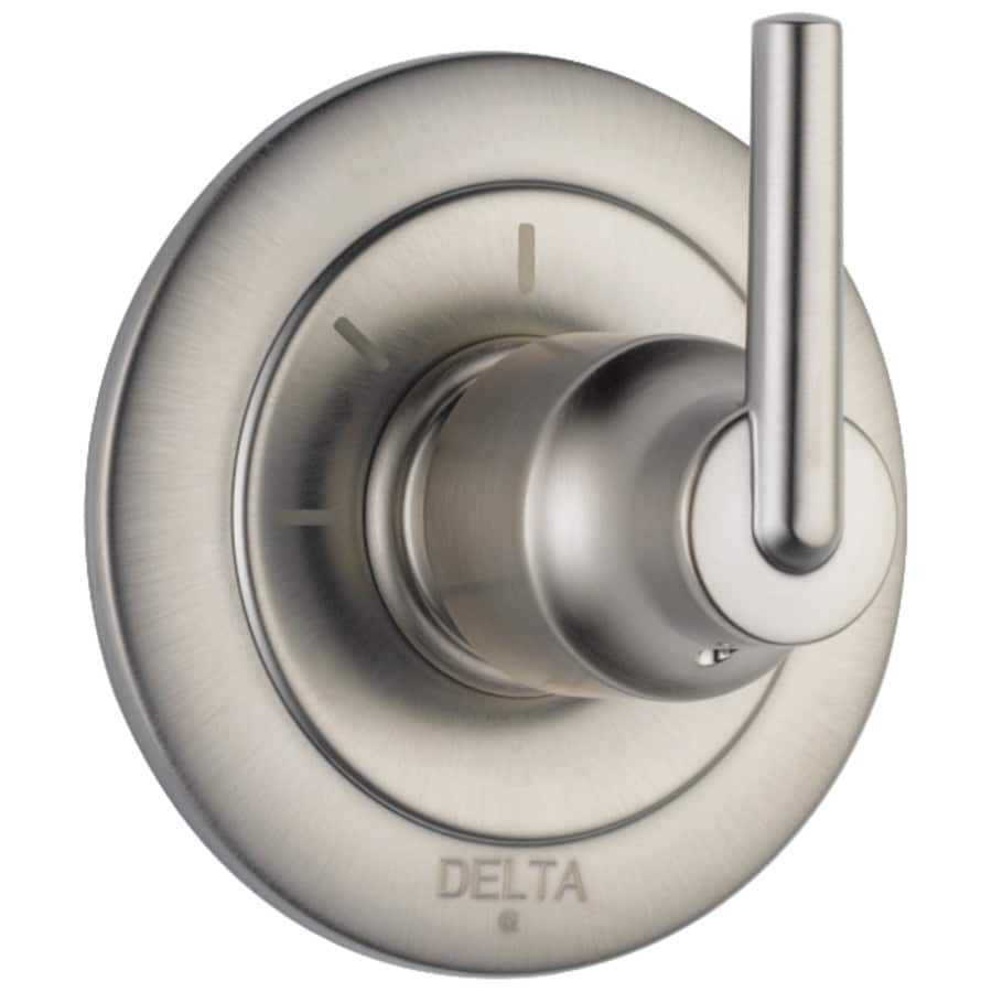 Delta Trinsic Stainless Diverter