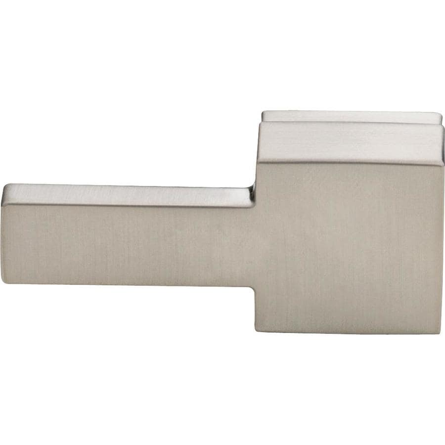 Delta Vero Stainless Toilet Handle