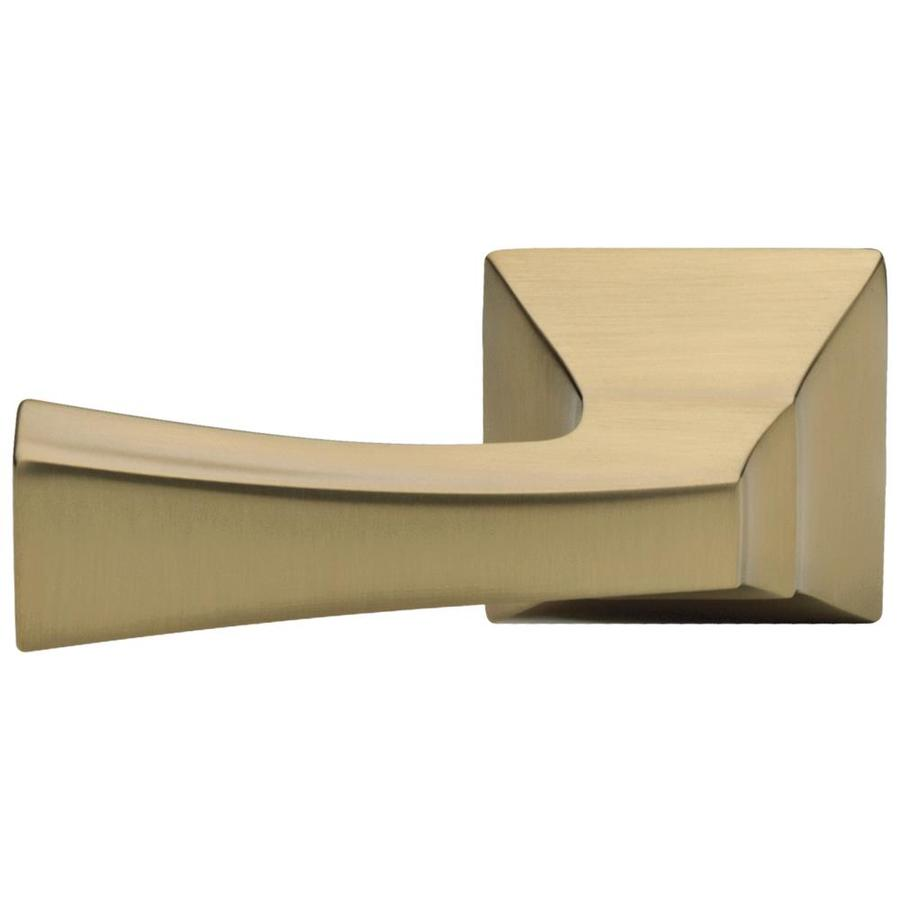 Delta Champagne Bronze Toilet Handle
