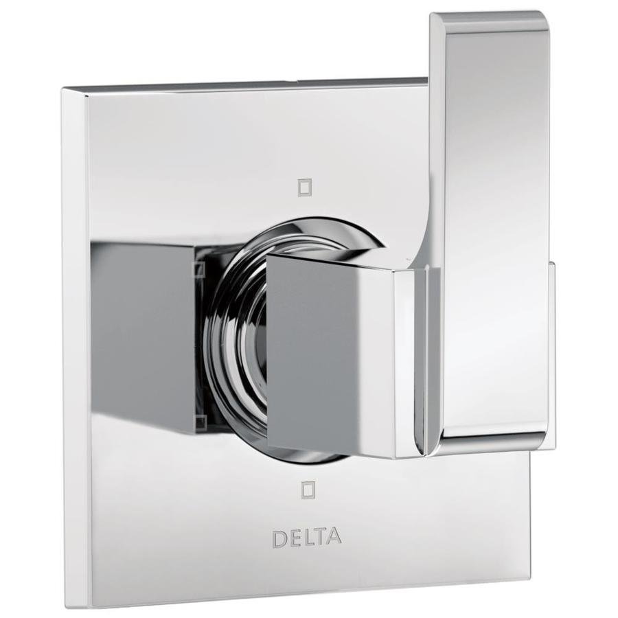 Delta Chrome Shower Handle