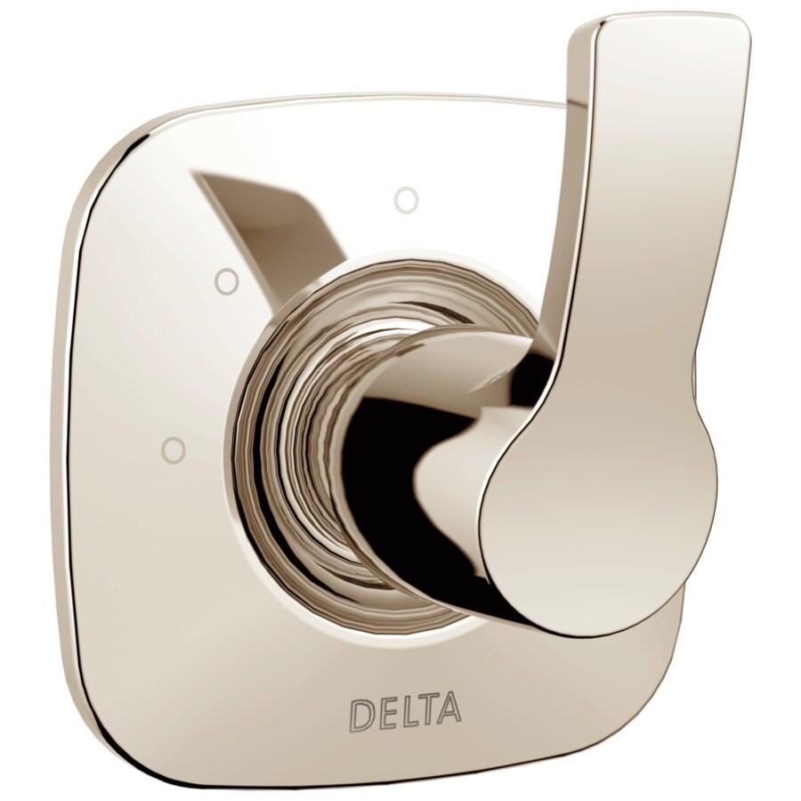 Delta 3-Setting 2-Port Diverter Trim