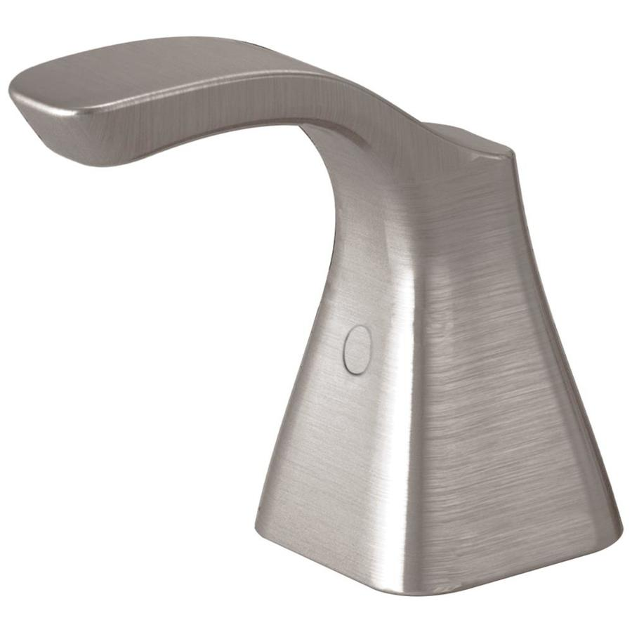 Delta 2 Pack Stainless Lever Bathroom Sink Faucet Handle