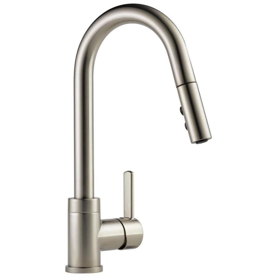 Peerless Apex Kitchen Faucet Review