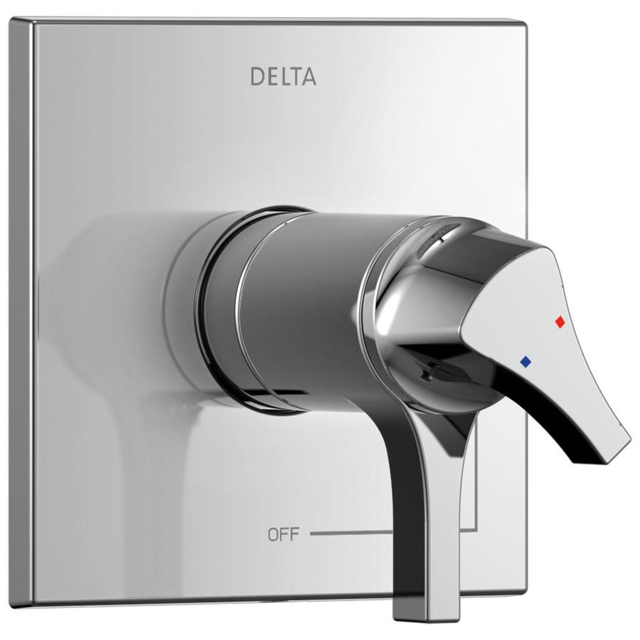 Delta Chrome Lever Shower Handle