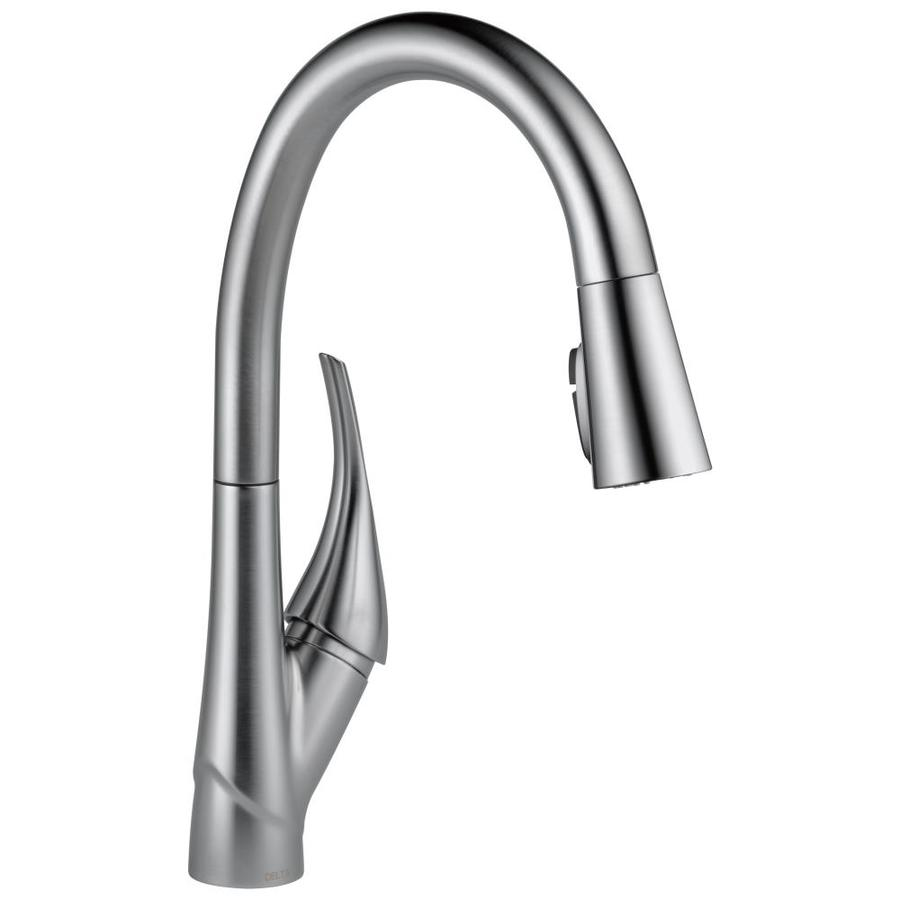 100 delta 200 kitchen faucet what u0027s the best pull down