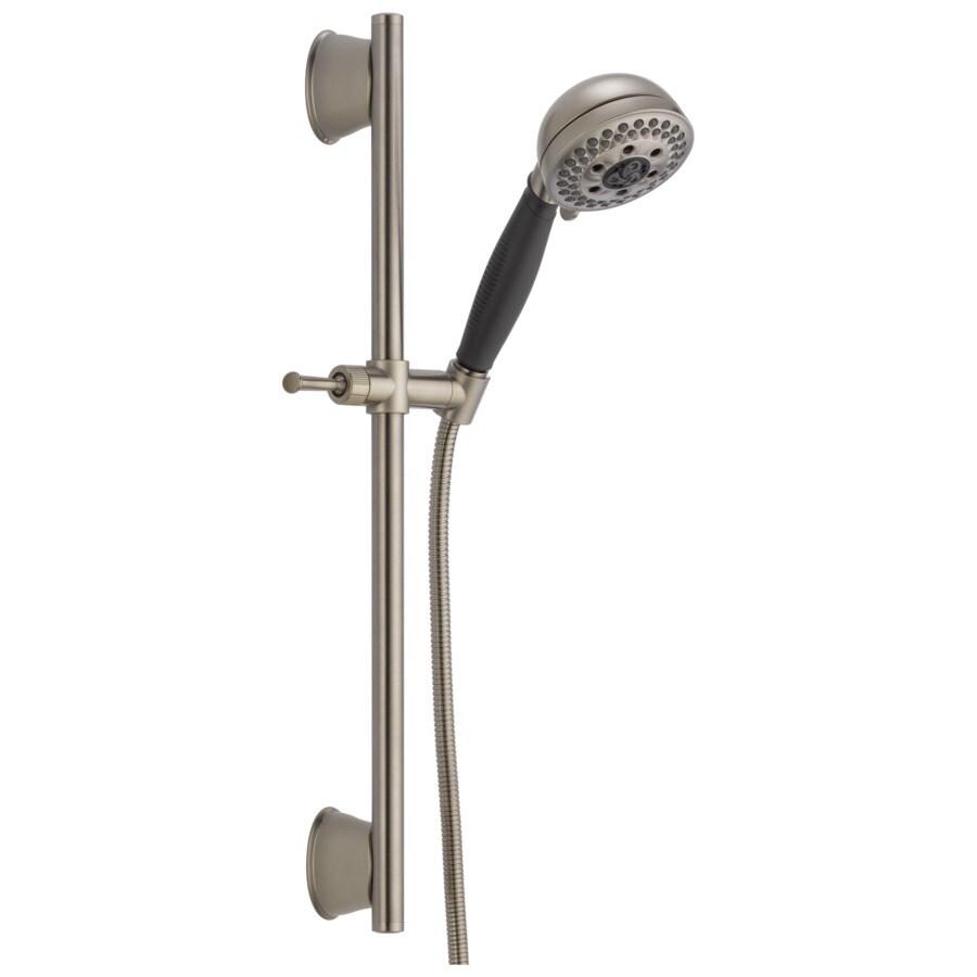 Delta Stainless 1-Spray Shower Head