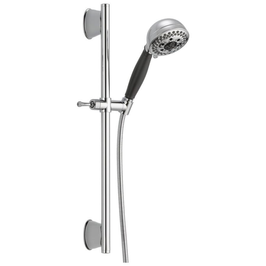 Delta Chrome 1-Spray Shower Head