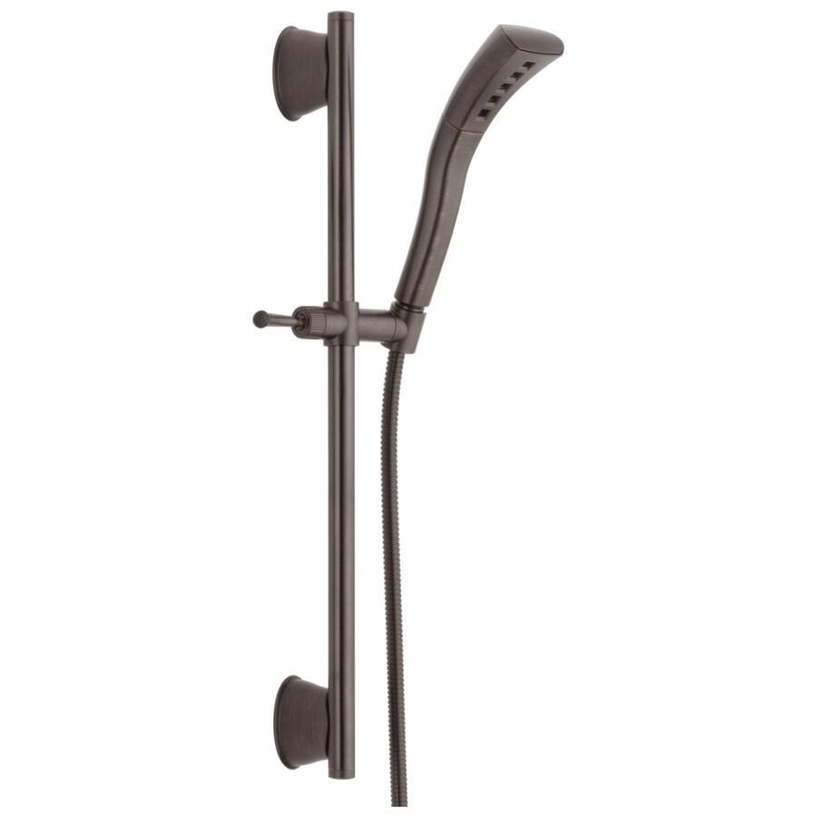 Delta Venetian Bronze 1-Spray Shower Head