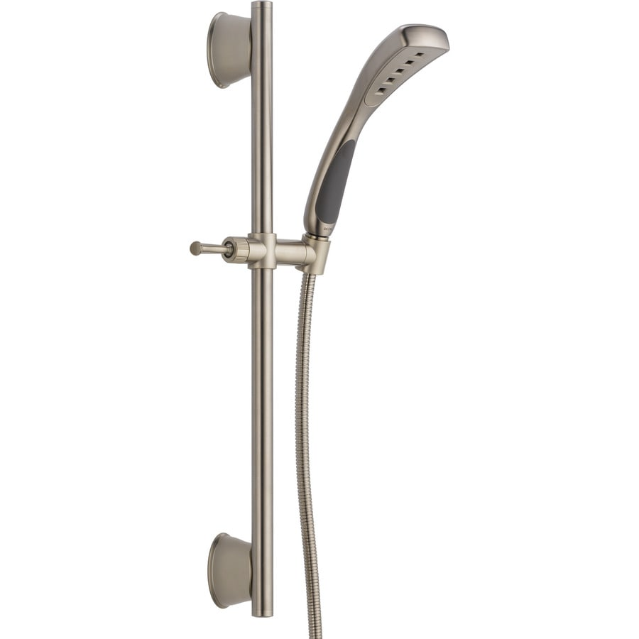 Delta Stainless 1-Spray Shower Head