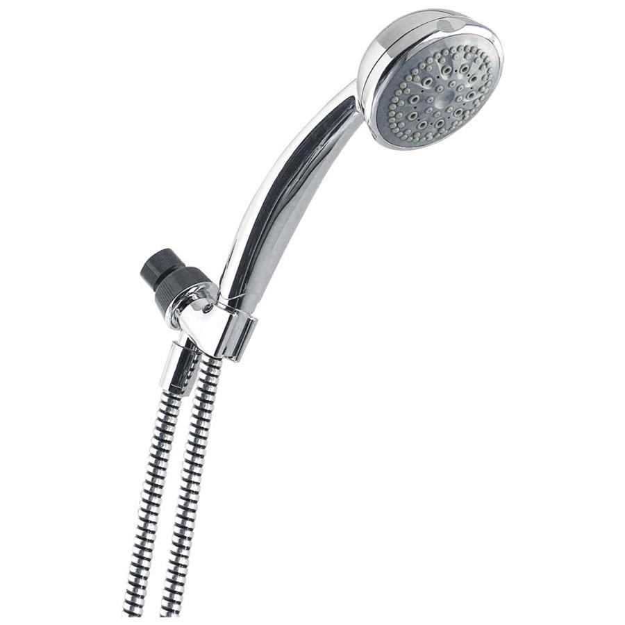 Delta Showerhead Victorian 5 Spray Venetian Bronze Delta//Peerless Faucet Co.