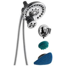 Peerless SideKick Shower System in Chrome 76455