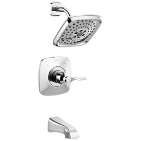 Delta Shower Faucets At Lowes Com