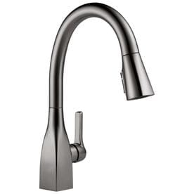 Black Kitchen Faucets at Lowes com