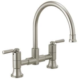 Peerless Kitchen Faucets At Lowes Com