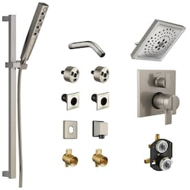 Delta Shower Systems At Lowes