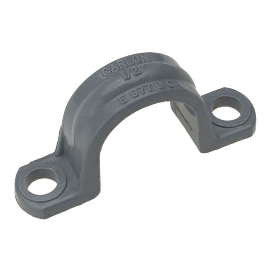 CARLON 1-1/2-in PVC Clamp