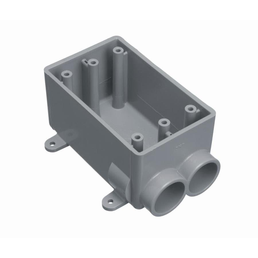 CARLON 1/2-in PVC Transition