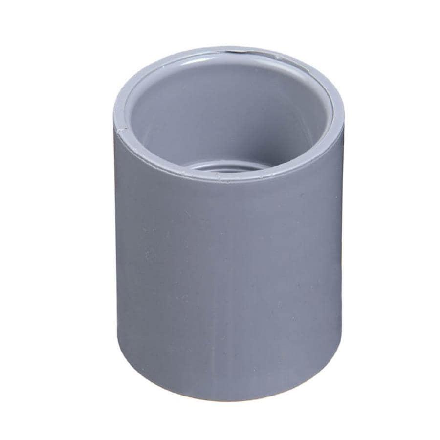 CARLON 1-in PVC Coupling