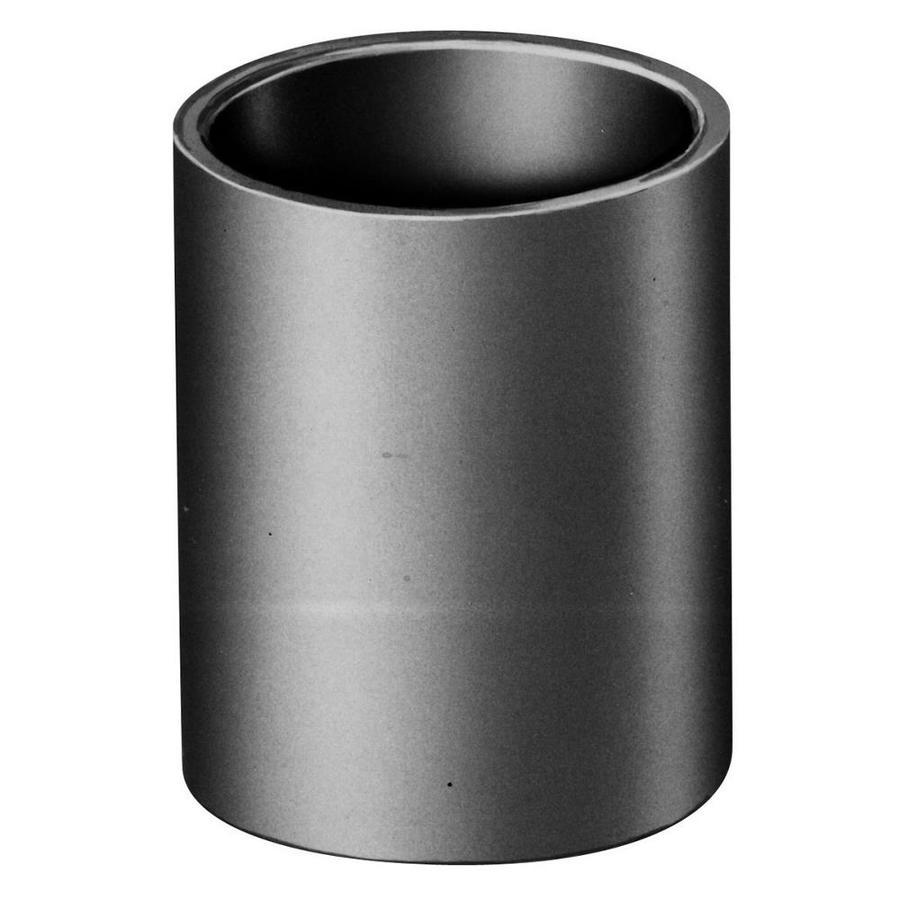 "CARLON 1-1/4"" PCV Non-Metallic Standard Coupling"