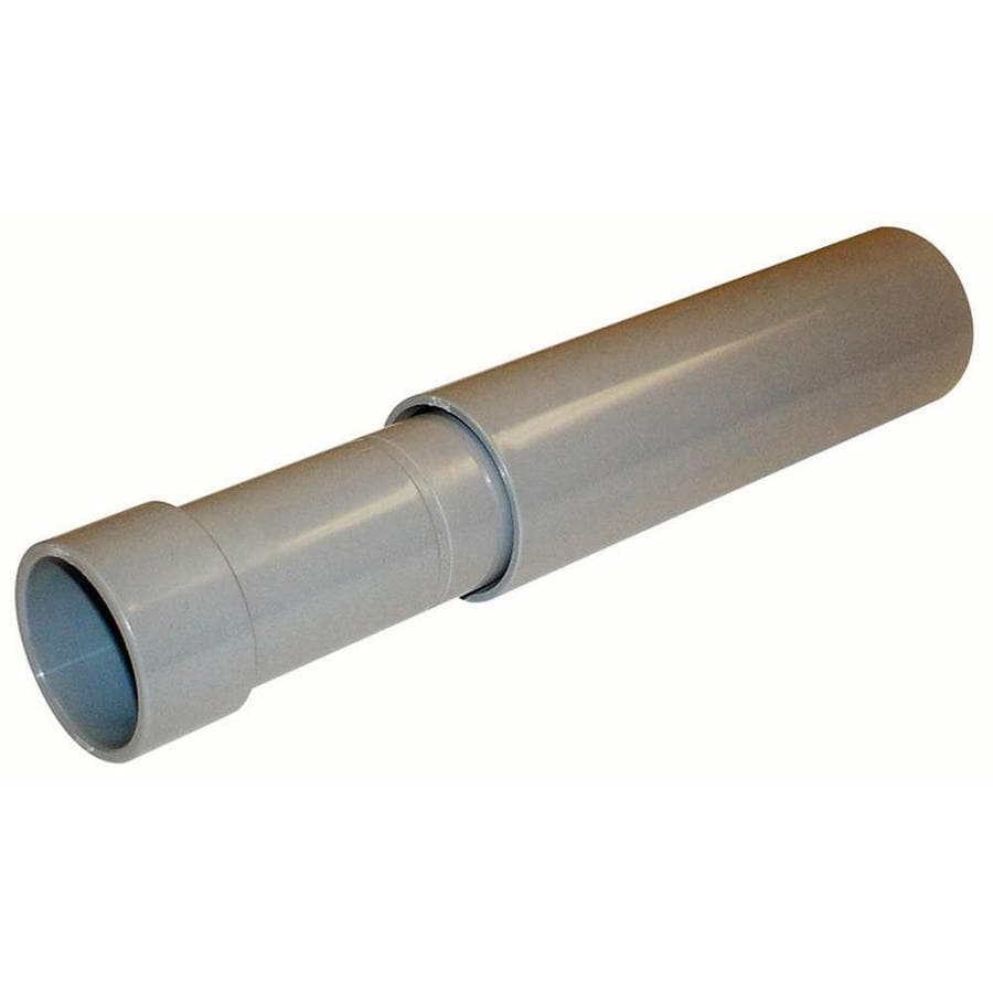 CARLON 1-1/4-in Schedule 40 PVC Coupling