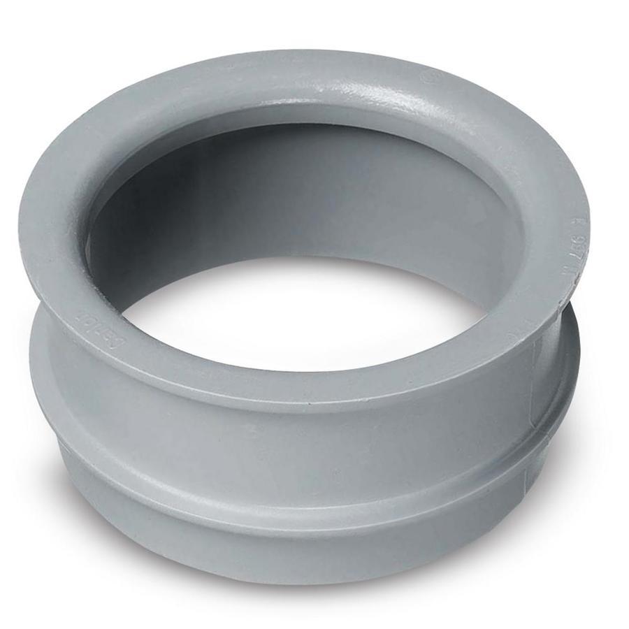 CARLON 2-1/2-in PVC Coupling