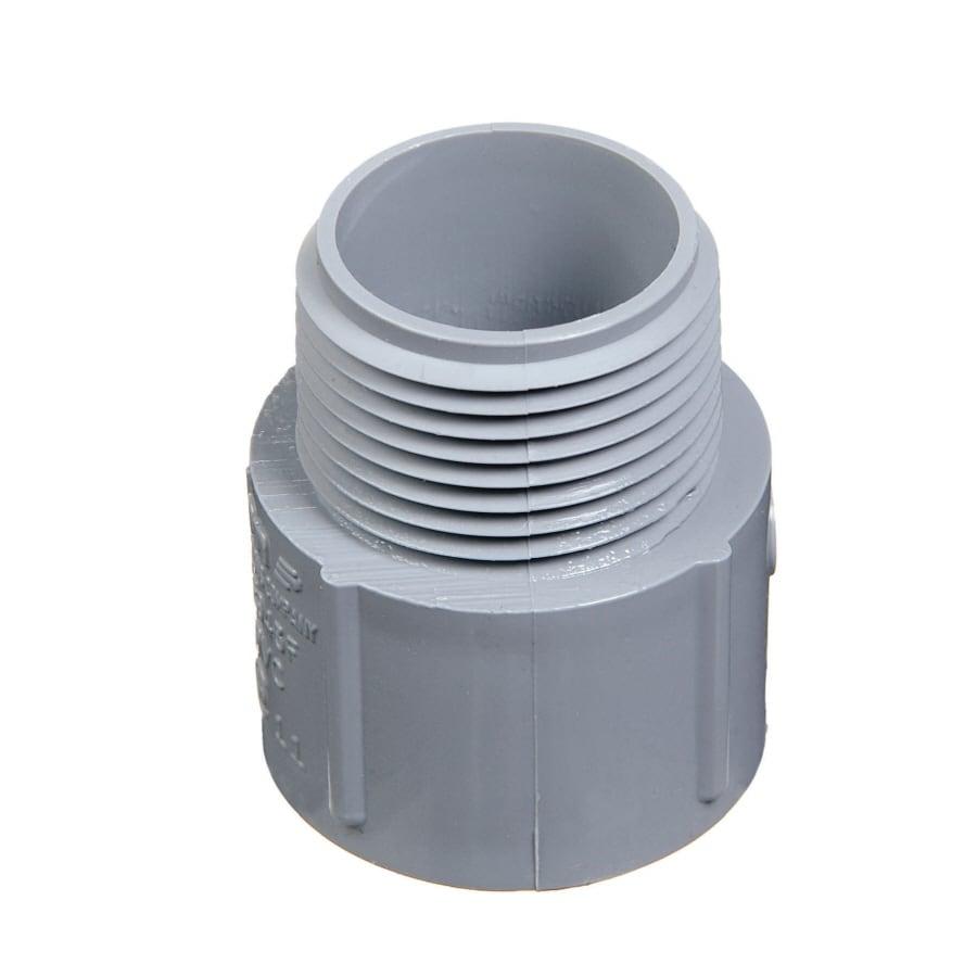 CARLON 3-in PVC Adaptor