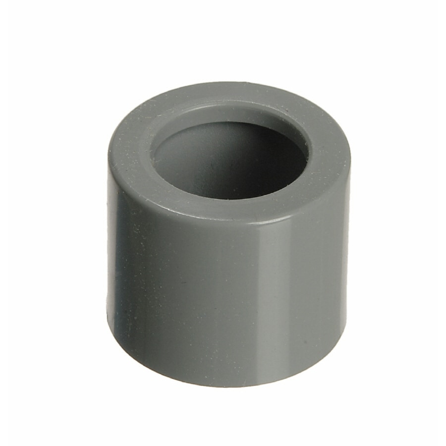 Shop carlon quot pvc reducer bushing at lowes
