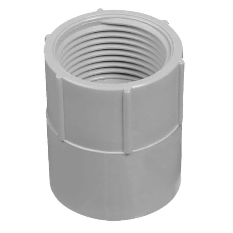 CARLON 1-in PVC Adaptor