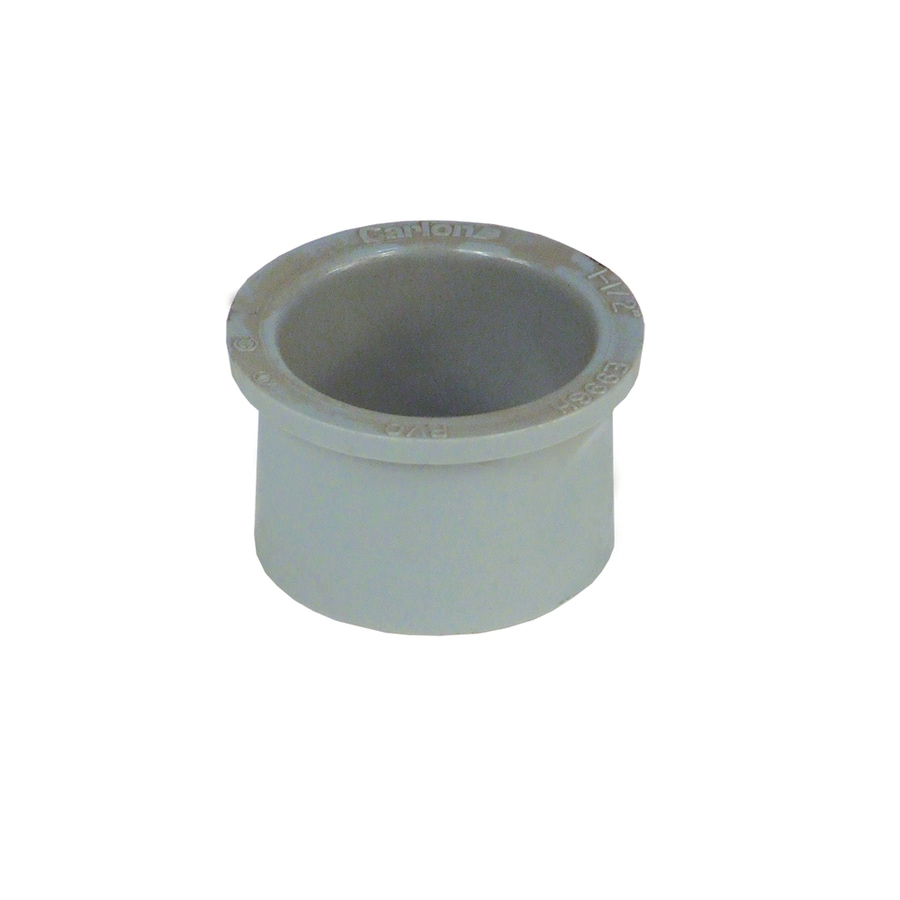 CARLON 1/2-in PVC Adaptor