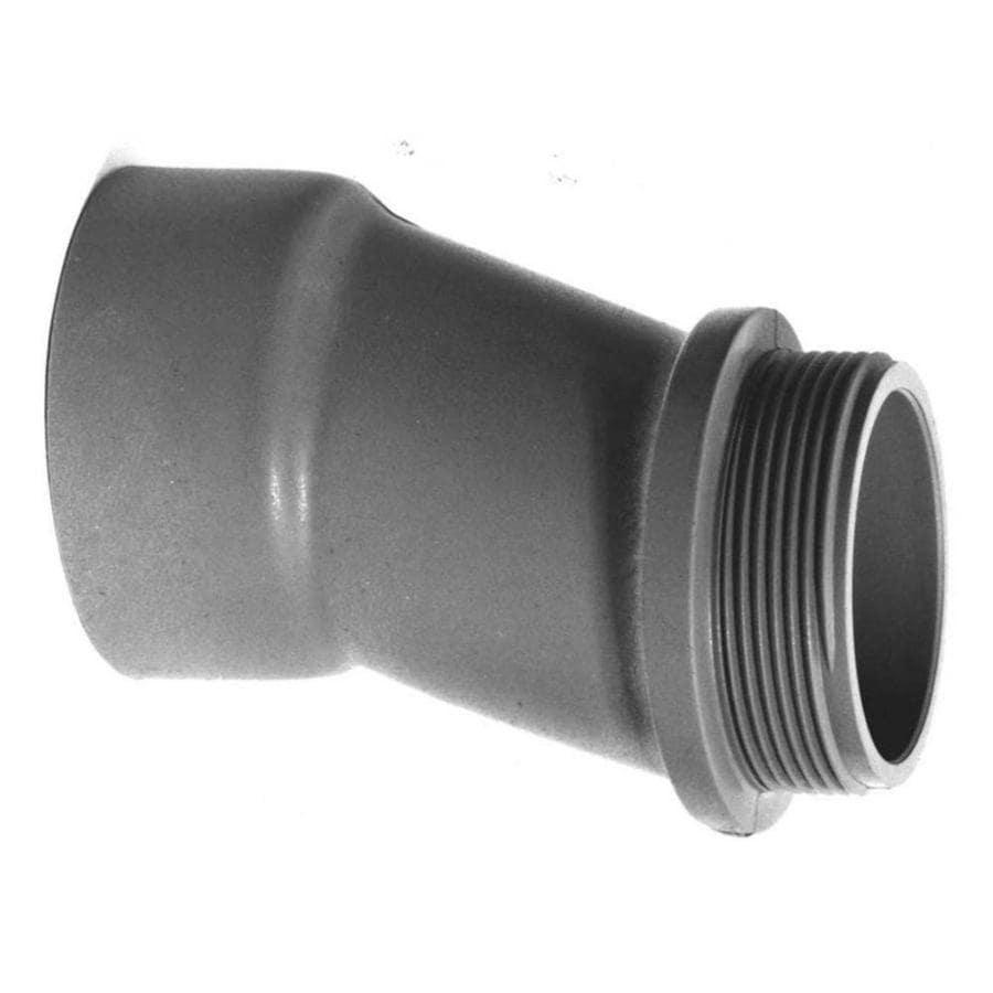 "CARLON 2"" PVC Non-Metallic Meter Offset"