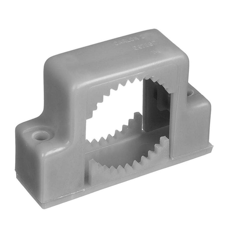 CARLON 1-1/4-in PVC Strap