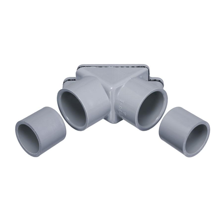 CARLON 3/4-in PVC Elbow