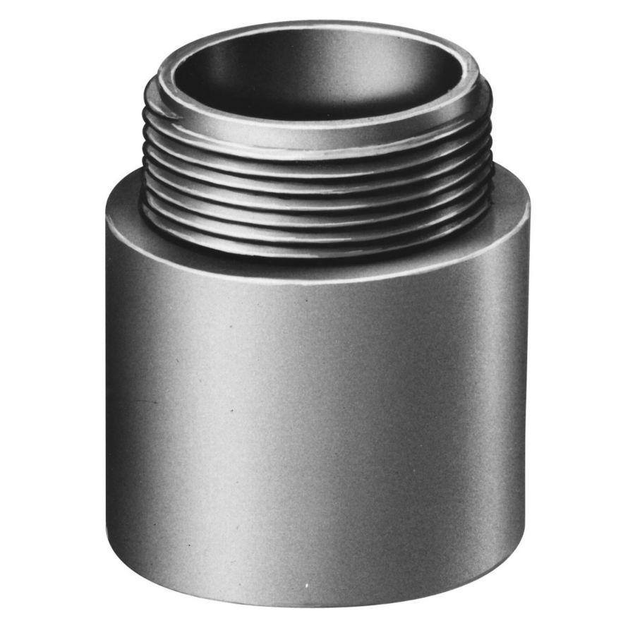 CARLON 15-Pack 1/2-in PVC Adaptor