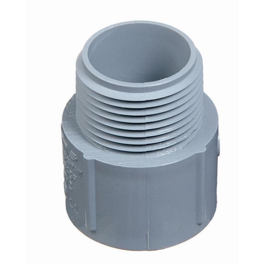 CARLON 3/4-in PVC Adaptor