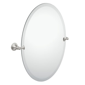Shop Oval Bathroom Mirrors at Lowes.com