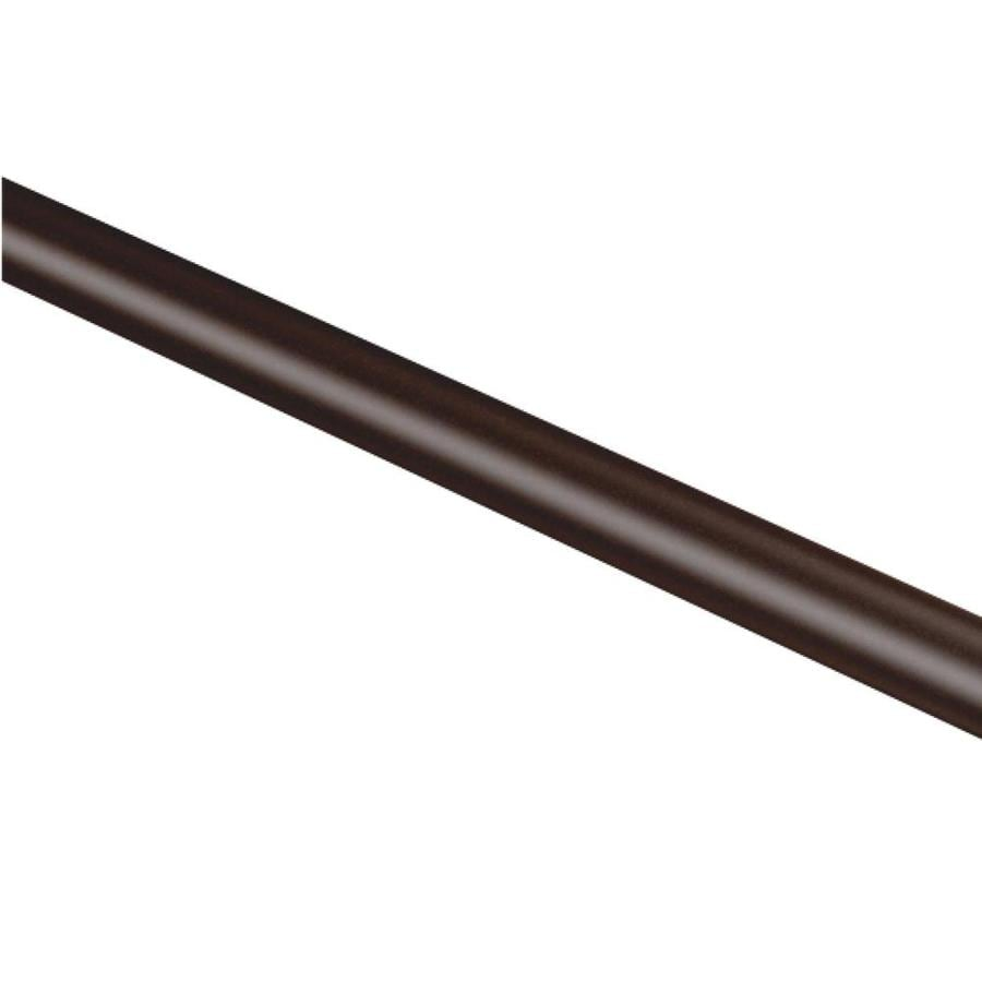 Moen Oil-Rubbed Bronze Replacement Bar Only Towel Bar (Common: 30-in; Actual: 30-in)