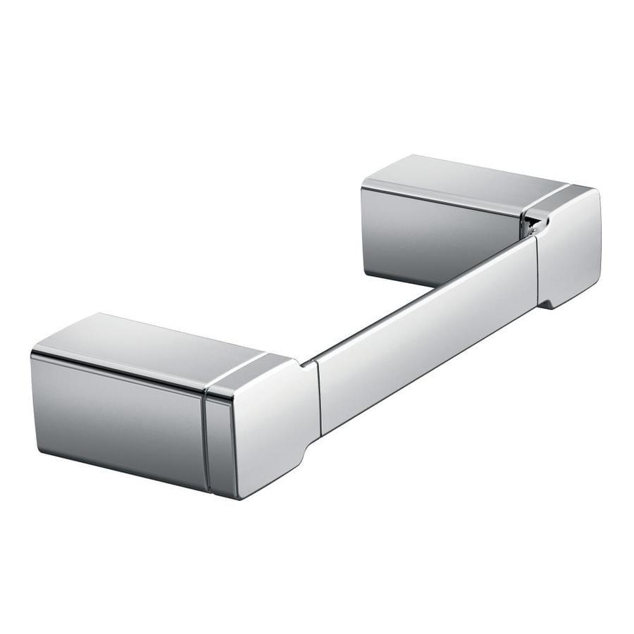 Moen 90 Degree Chrome Wall Mount Towel Ring