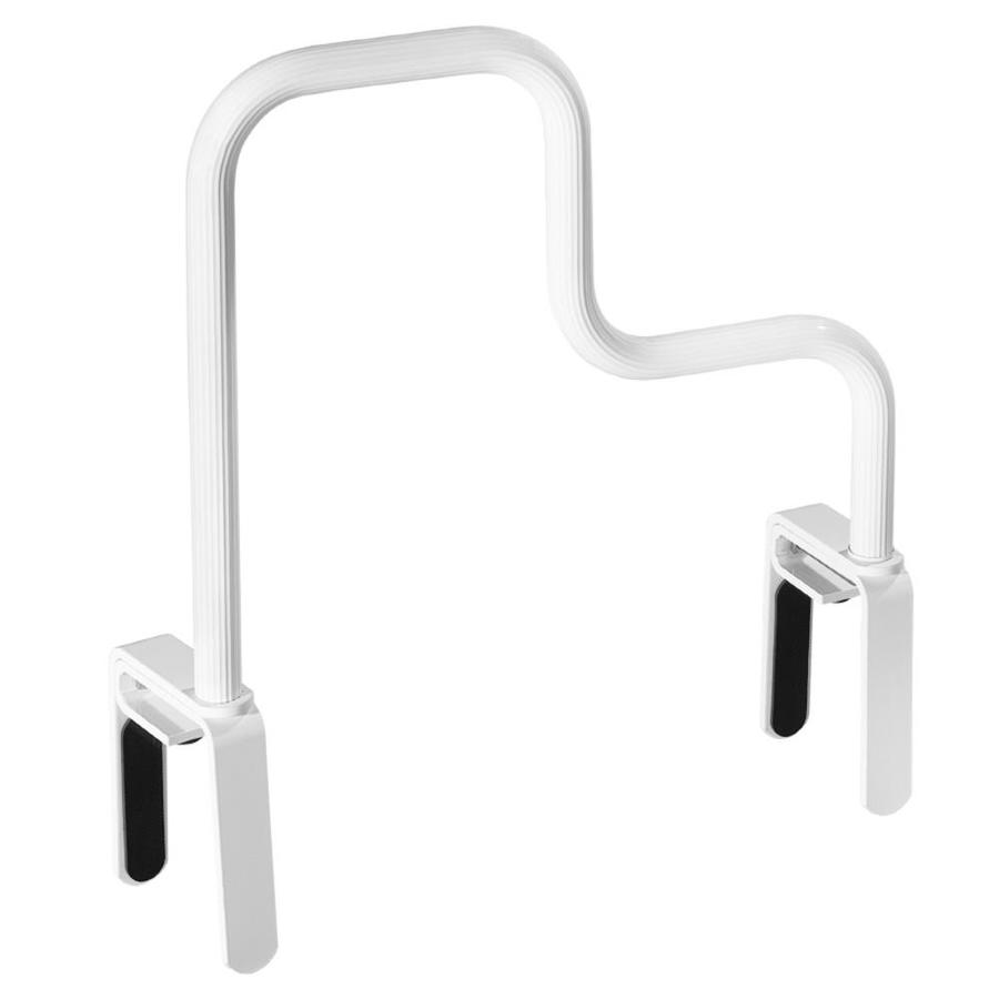 Moen Home Care White Tub Grip
