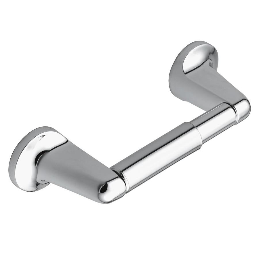 Moen Aspen Chrome Surface Mount Toilet Paper Holder