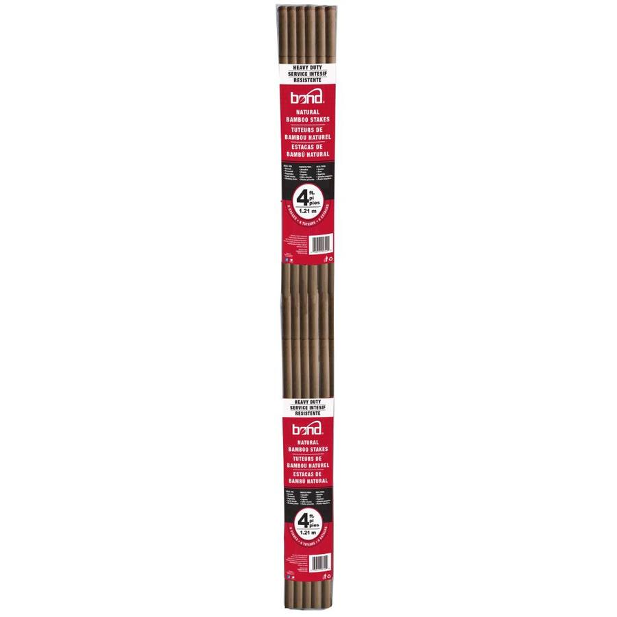 Garden Treasures 6-Pack 48-in Landscape Stakes