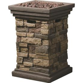 Shop Fire Pits Amp Accessories At Lowes Com