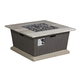 Shop Gas Fire Pits At Lowes Com