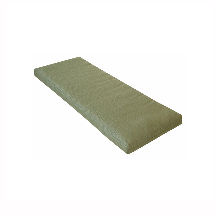 Arden Companies 4 Bench Cushion At Lowes Com