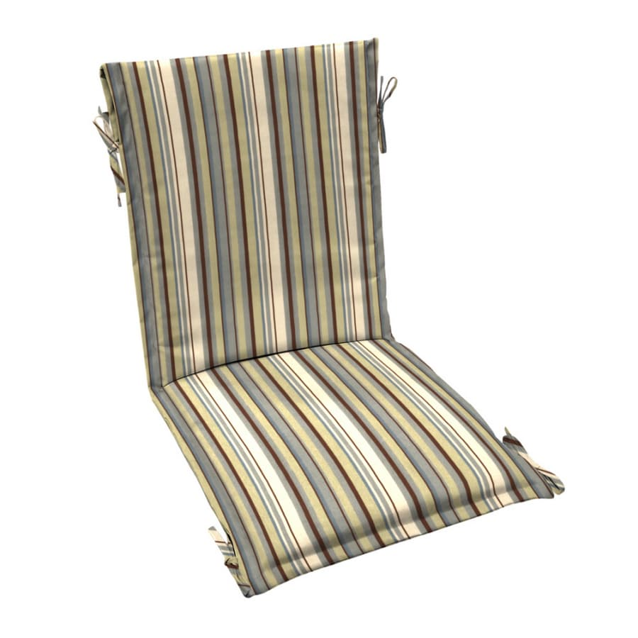 Delicieux Arden Outdoor Underwood Stripe Sling Chair Cushion
