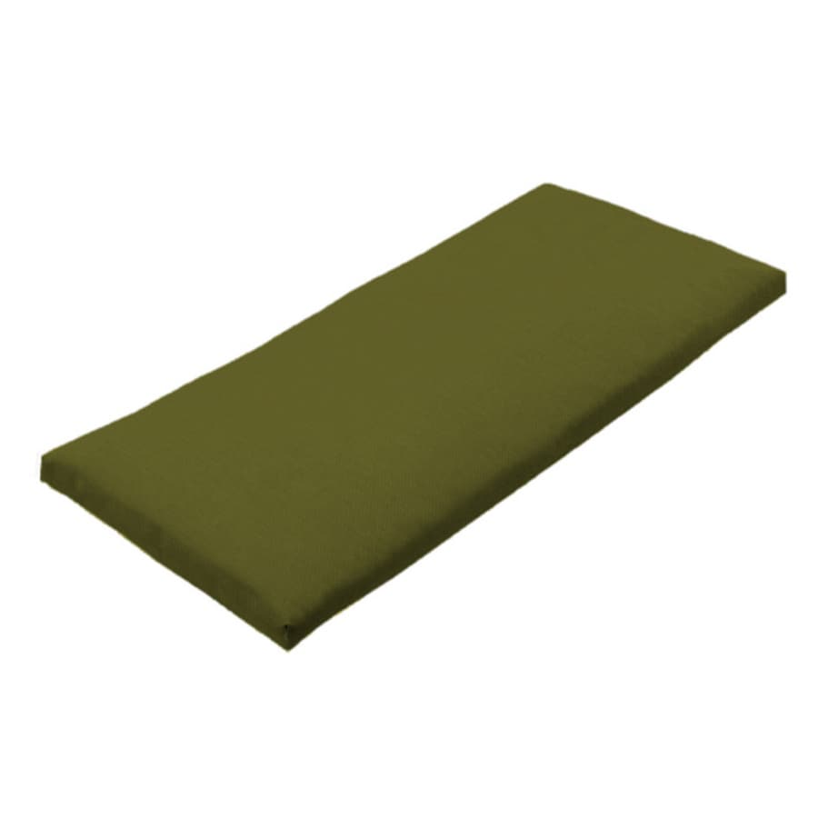 Arden Outdoor Sunbrella Canvas Turf Porch Swing Cushion At Lowes Com