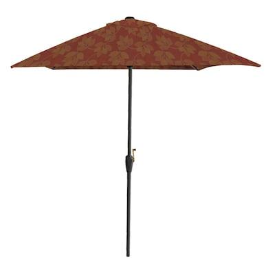 Lucas E Rectangular Patio Umbrella