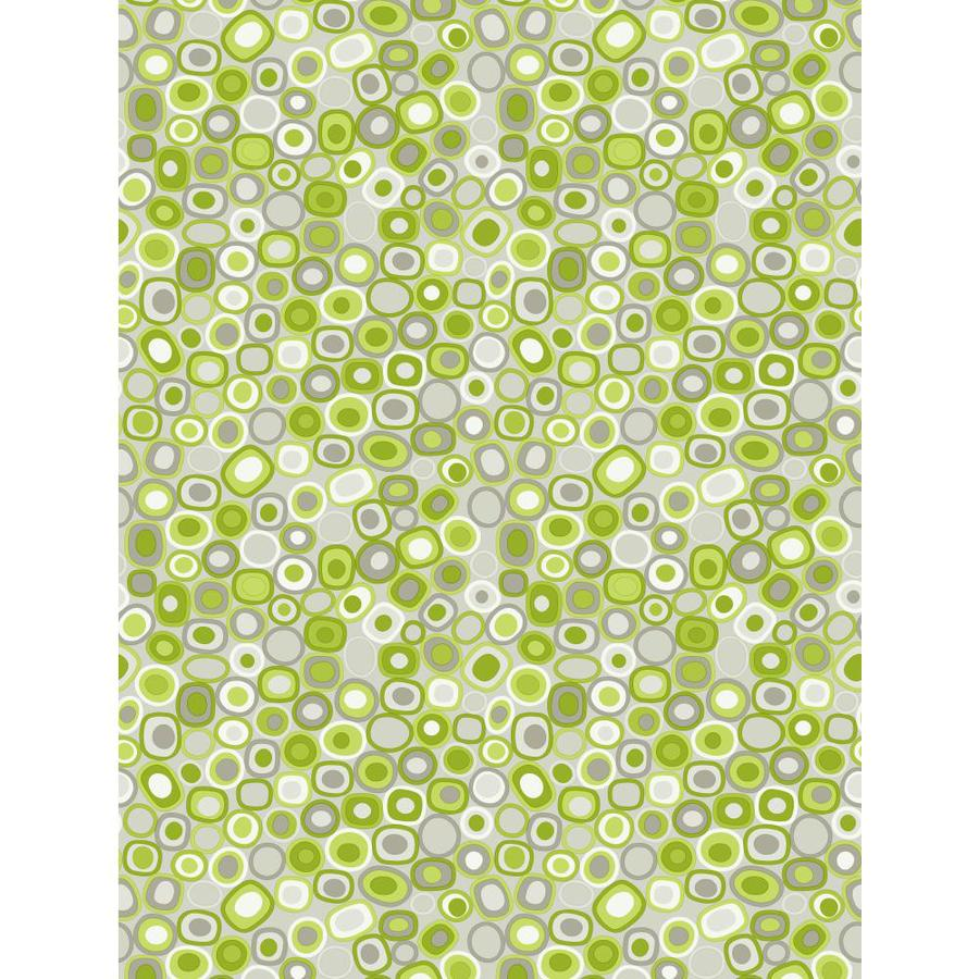 Inspired By Color Green Book Green and Gray Paper Geometric Wallpaper
